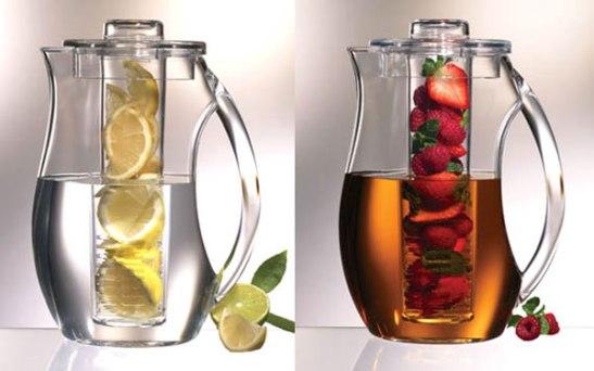 bodum iced tea pitcher instructions